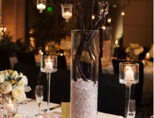 10 Ideas para que la decoración de tu Boda sea espectacular