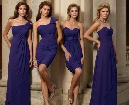 26c0d8940 Vestidos para la mamá de la quinceañera 10 Ideas para que te luzcas2