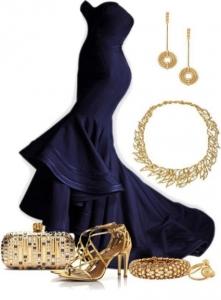 Vestidos para la mamá de la quinceañera 10 Ideas para que te luzcas4
