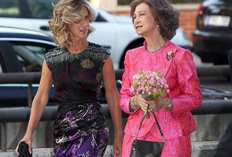 Vestidos de Fiesta, elegantes, para Mamá de los Novios: 10 Ideas by ...
