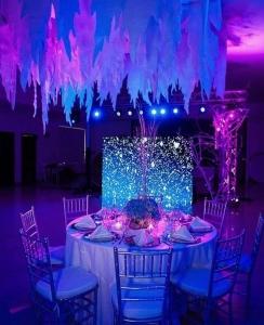 Salones para eventos bogota decoracion 15 años