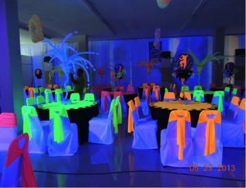 Fiesta Neón Bogotá 10 idea geniales-salones de eventos bogota - teusaquillo plaza7