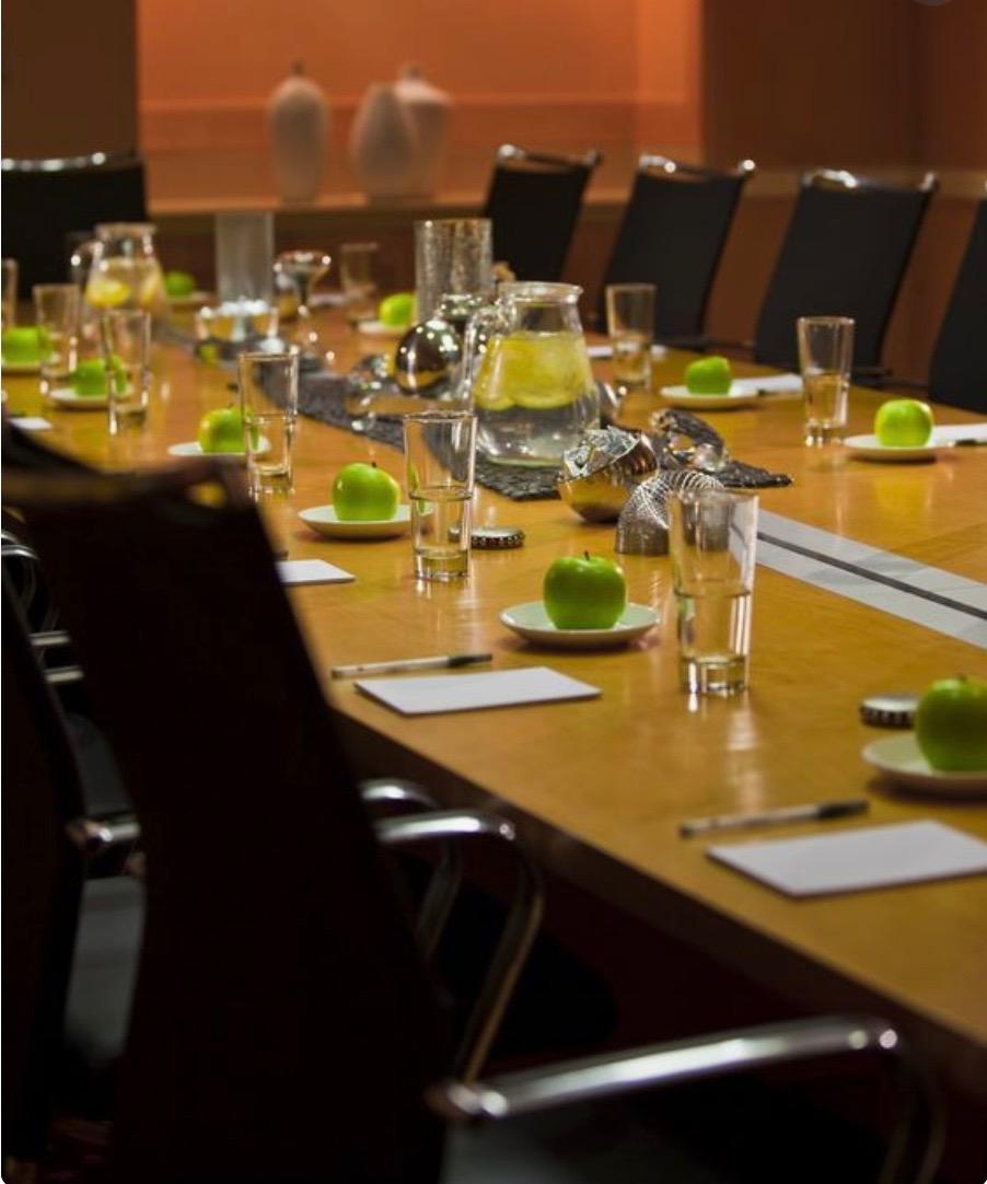 salones para eventos empresariales bogota 2