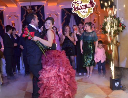 Fiesta de 15 Inolvidable en Teusaquillo Plaza