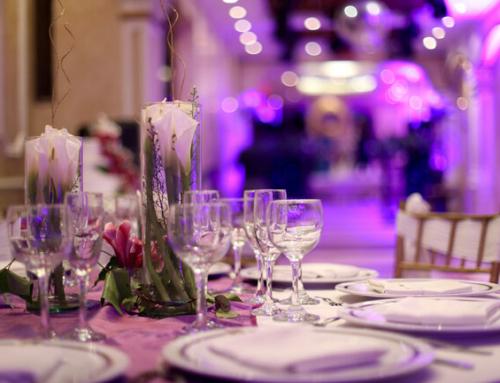 Salón de Eventos: Cómo elegir la mejor opción para tu Evento
